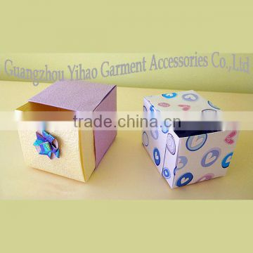 lovely gift box , fasion gift box