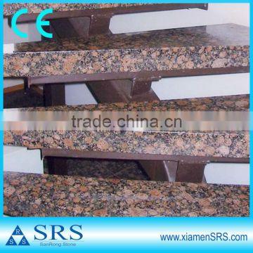 Indoor Granite Stair Step Covers