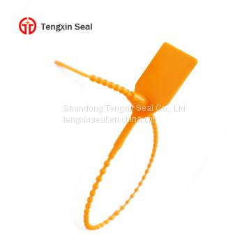 TX-PS306 Made in China products numbered 300mm plastic security seals