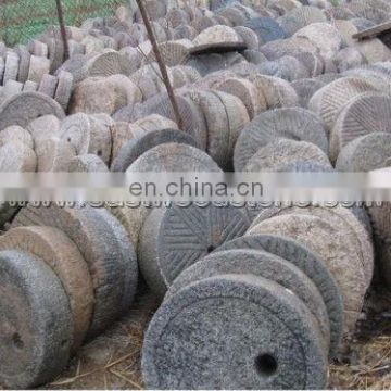 Supply old granite millstones for multi application