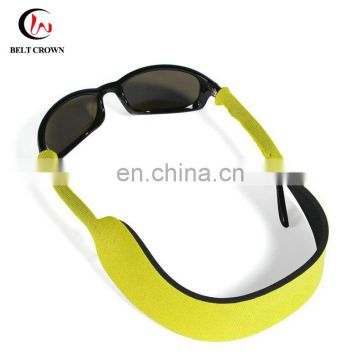Promotional personalized cheap sunglass strap