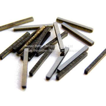 Synthetic  CVD Diamond Blanks / Dressing Tools applicaiton