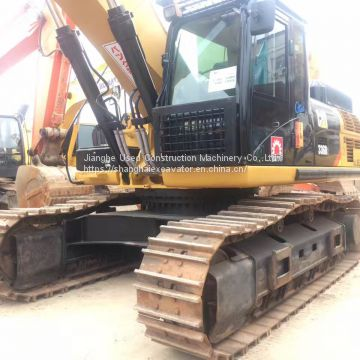 Used CAT 320D Excavator of Used Excavator from China Suppliers