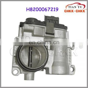 High Quality For Europe OEM H8200067219 Throttle Body Assy /Throttle Body