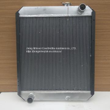PC200-6 Hydraulic Oil Cooler 20Y-03-21121 komatsu PC200-6