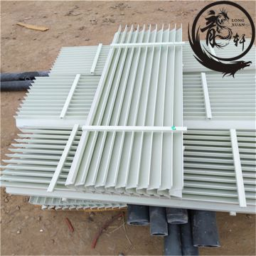 Blue Drift eliminator for cooling tower Stable