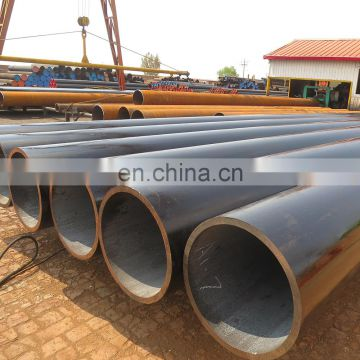 Hot sales high pressure q235b steel pipe