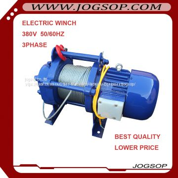 Electric Winch/4x4 Electric Winch 12000lb of electric winch from