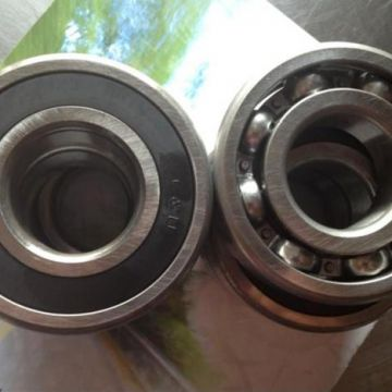 7310E/30310 Stainless Steel Ball Bearings 85*150*28mm Single Row