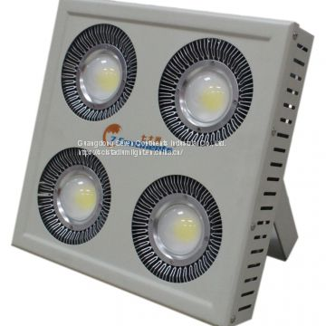 280W LED Sports Light / Luminaire for Tennis Court or Soccer Field