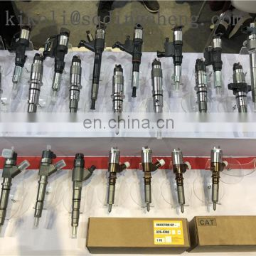 Fuel injector diesel injector common rail injector