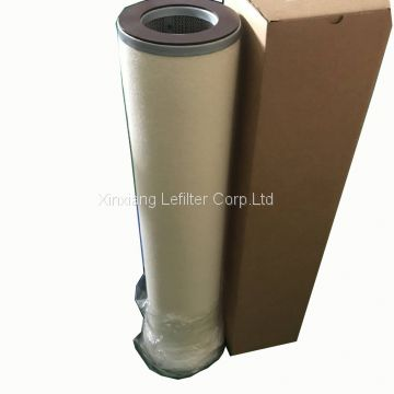 PECO filter substitute for gas filter
