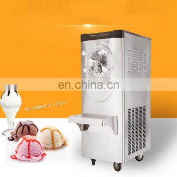 Italian Ice Cream Machine /Gelato Making Machine