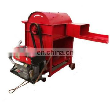 simple structure sorghum sheller machine