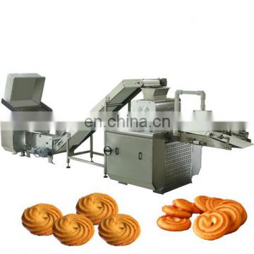automatic biscuit machine/biscuit forming machine/cookies biscuit maker for free moulds provided