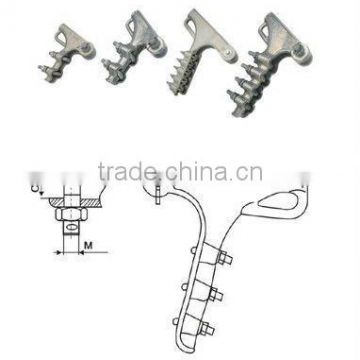 Strain Clamps(aluminium alloy strain clamp)