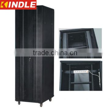 Kindleplate 2014 19 inch used network rack used network cabinet for telecom communication and electrical