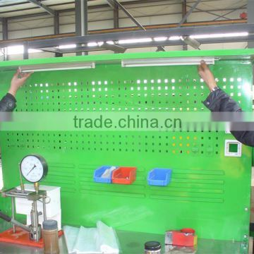 work table/work bench for diesel fuel injection pump repair tools