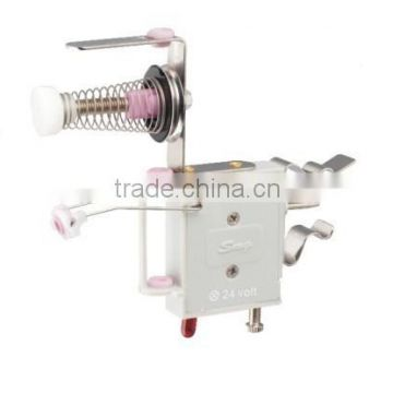 SMG DAB LYCRA STOP MOTION for lycra feeder of circular knitting machine /textile machinery spare parts