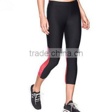 Bulk women Body Shaper Neorpene GYM Pants Fitness Bodybuilding Capris Compression Running Slimming Tights Sports Shaping Pants
