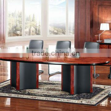 Antique Conference TableCommercial OfficeClassic Meeting Table - Antique conference table