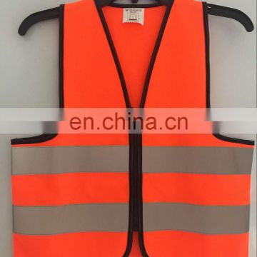 Reflective safety simple Child vest