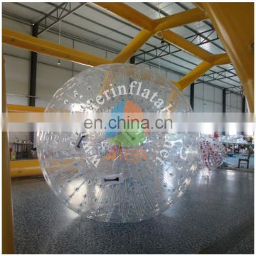 hot sale inflatable zorb balls/inflatable sport game