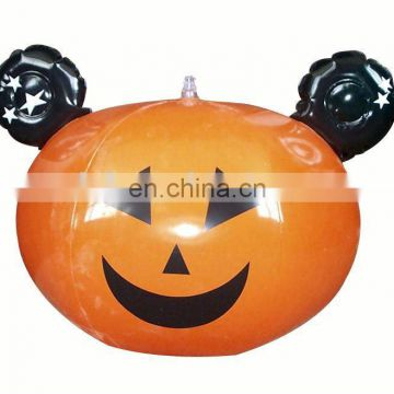 Inflatable Halloween Pumpkin