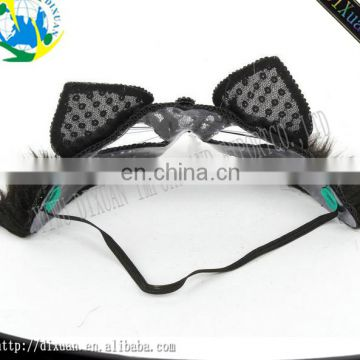 Fashionable Carnival Dancing half face lace Mask/Masquerade Party Mask