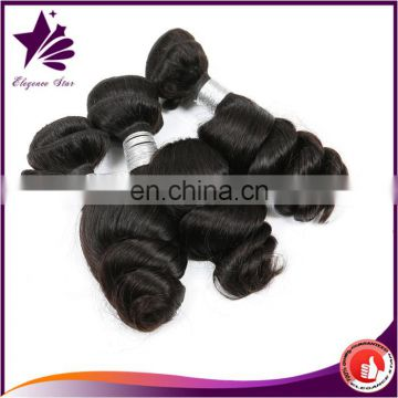 alibaba wholesale cheap price virgin cuticle aligned peruvian hair bundle