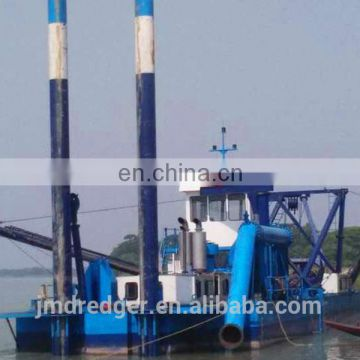 River Sand dredging Machine for sale