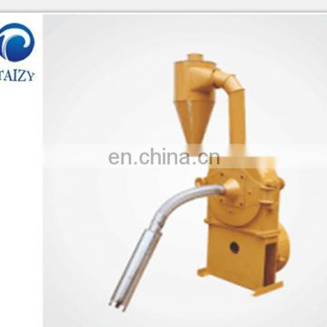 Corn Grinding Hammer Mill Crusher Machine