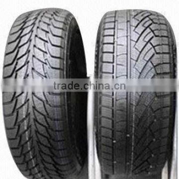 2015 high performance tubeless winter car tyre 175/70r13 snow car tire with high quality