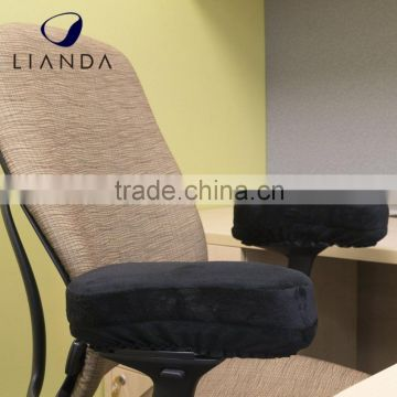 Recliner Chairs Arm Pad Leather Chair Arm Covers Car