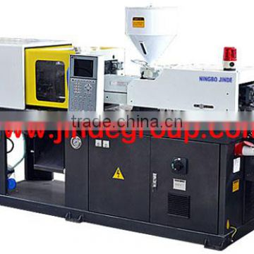 JINDE mini small 20T high quality plastic injection molding