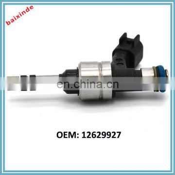 Baixinde brand OEM 12629927 for 2010-2011 aplication for Cadillac Fuel Injector