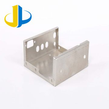 Stainless Steel Metal Stamping Parts Best Machining Laser Cutting