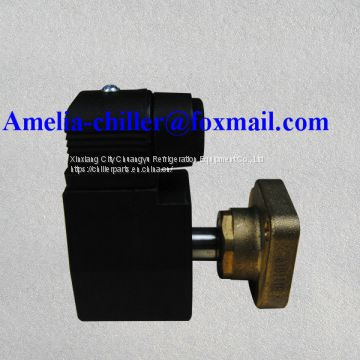 Carrier 38TA0049D Solenoid Valve for Carrier 30HXC Chillers