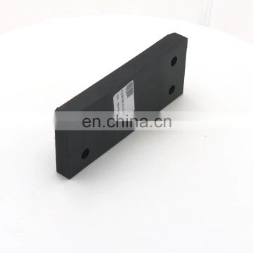 13639019 SR155C10.15-1 SR150 Rotary Drilling Rig Sliding Plate For SANY
