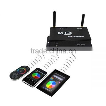 hot sales new rgb wifi led controller