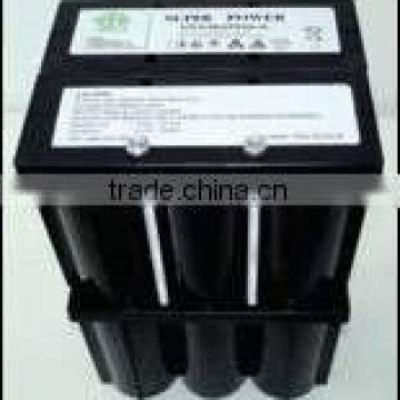 spiral battery 12v 60ah smart ups battery replacement