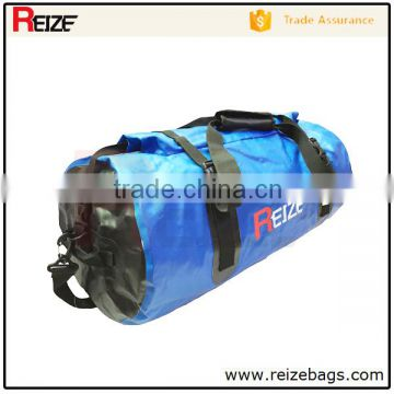 70 Liter Large Capacity Outdoor Sports Boat Master Waterproof PVC Tarpaulin  Duffel Bag Large Travel Bag of Duffle bag from China Suppliers - 111429935 ea736c0807a91