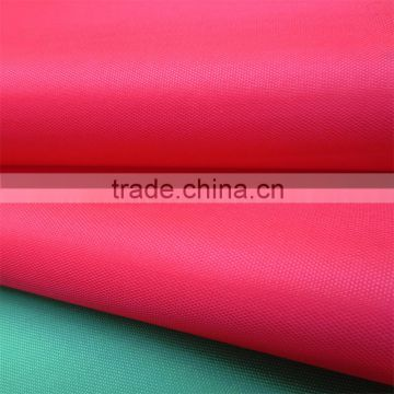Wholesale Waterproof woven 100% Polyester 400d Fabric for bags/luggages/tents