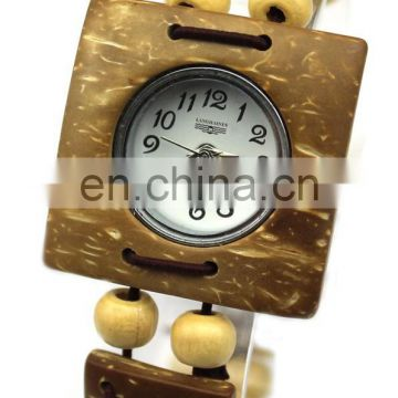 Custom Wood watch Wooden watch personalized Luxury wooden wrist watch