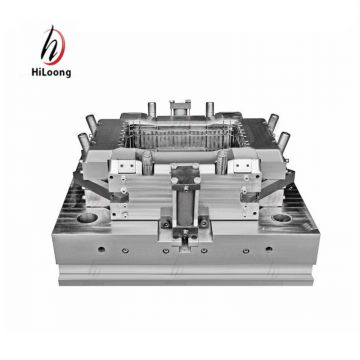 crate mould design injection plastic mould for buyer