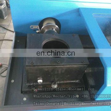 PT411 good selling diesel fuel Injector test bench new design