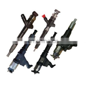 Common rail diesel fuel injector 095000-5650 095000-5655 16600-EB30E