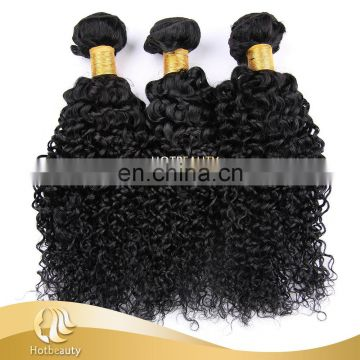 Virgin Indian Hair deep wave 100 human wave