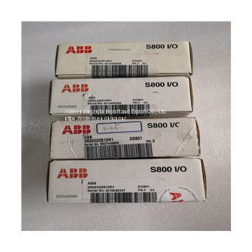 ABB DO801 3BSE020510R1  NEW IN STOCK