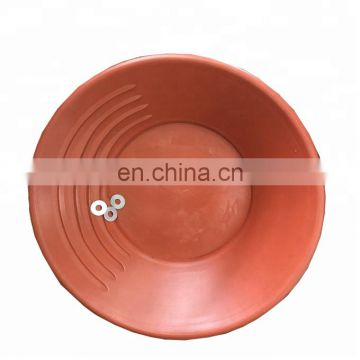 Gold Manual Mining Pan